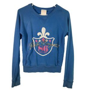 Pink Victoria's Secret Royalty Pullover Sweater